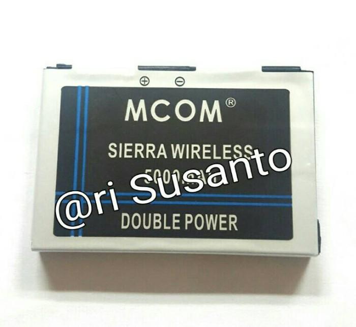 harga Baterai m-com for modem sierra wireless 754s 753s 4g lte wifi mifi Tokopedia.com