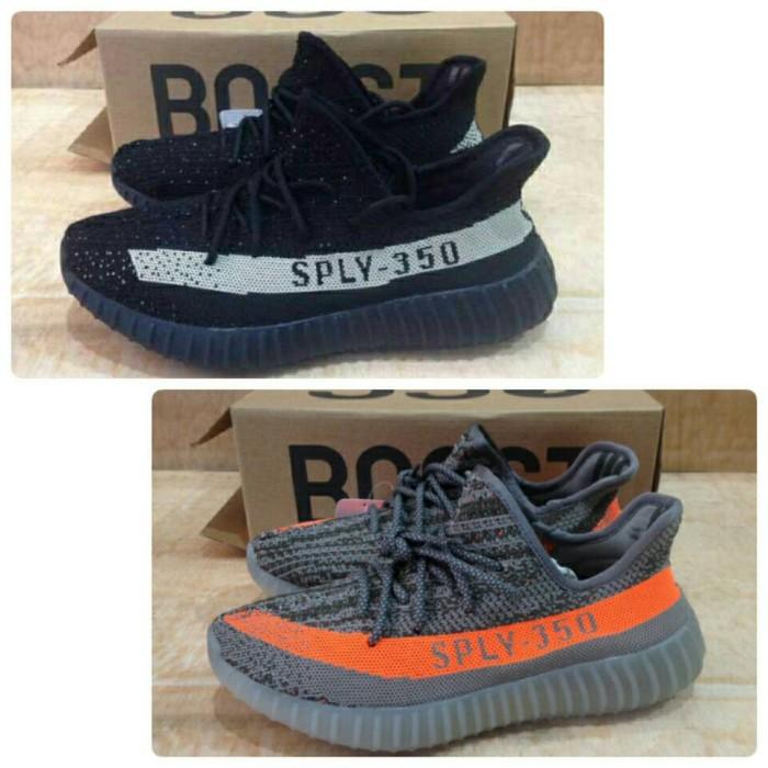sports shoes ac31d bd914 Sepatu Premium , Adidas Yeezy SPLY 350 , Original , Ori , Sneakers