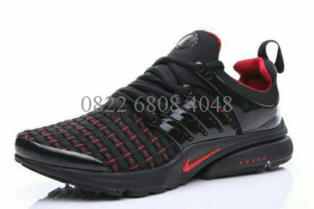 Jual sepatu nike presto pria premium olahraga zumba gym joging ... 7764b3aec9