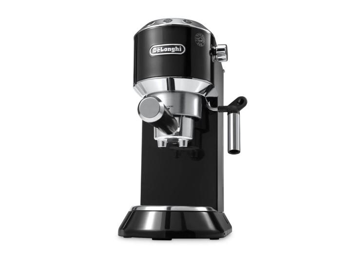 Delonghi EC 680 BK Dedica Coffee Maker / Mesin Kopi Espresso EC680.BK
