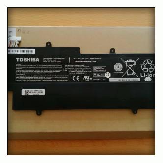 BATERAI original toshiba portege z830 z835 z930 z935