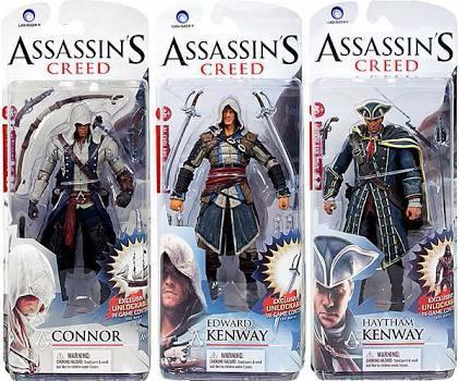 Jual Assassin S Creed Series 1 Kota Bandung Lambang On Line