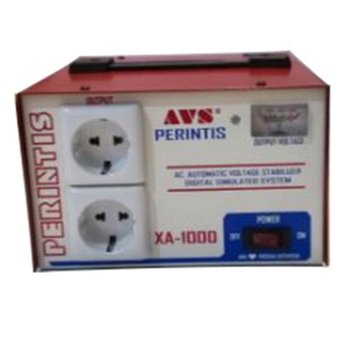 harga Stabilizer avs perintis xa-1000watt stavol automatic voltage Tokopedia.com