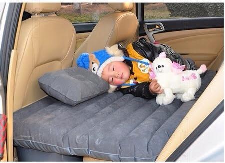 harga Paket set matras kasur angin mobil tempat tidur bayi anak car baby bed Tokopedia.com