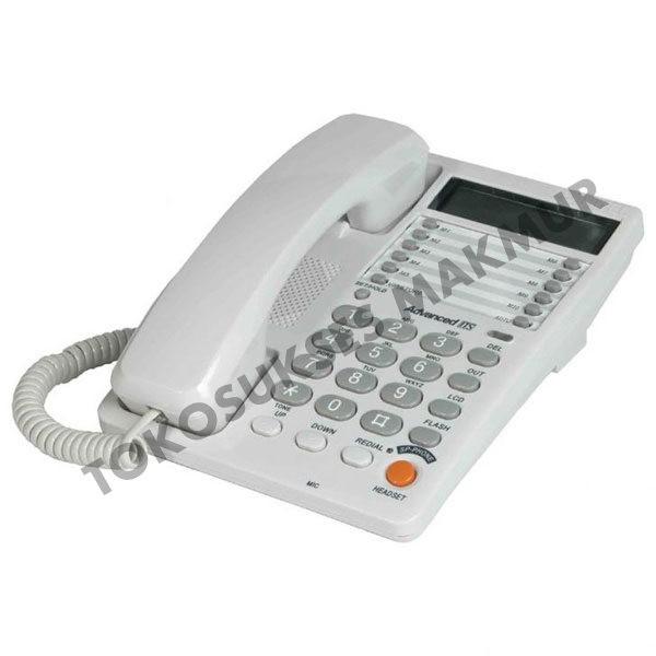 harga Sahitel s75 telepon kabel Tokopedia.com