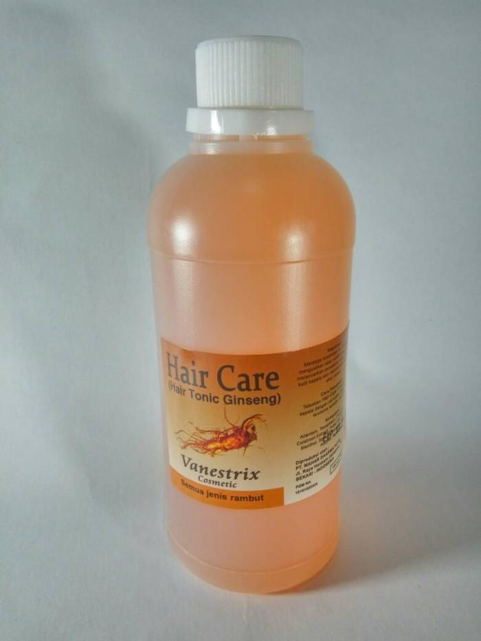hair tonic vanestric 500 ml
