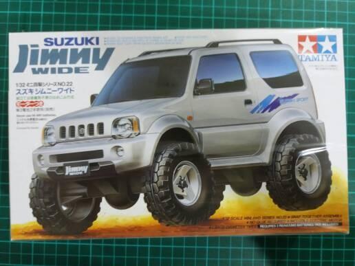harga Suzuki jimny tamiya Tokopedia.com