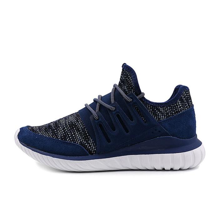 ea27d84c0 ... greece sepatu casual adidas tubular radial blue original 48e4c fa6bd