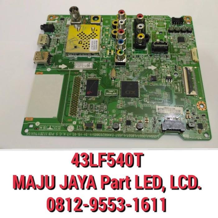 lg tv motherboard. mainboard tv   lg 43lf540t lg tv motherboard
