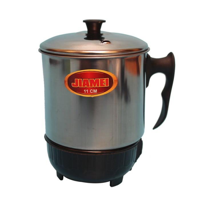 EELIC Pemanas Air / Mug-Teko Listrik / electric kettle 11mm 8011 190W