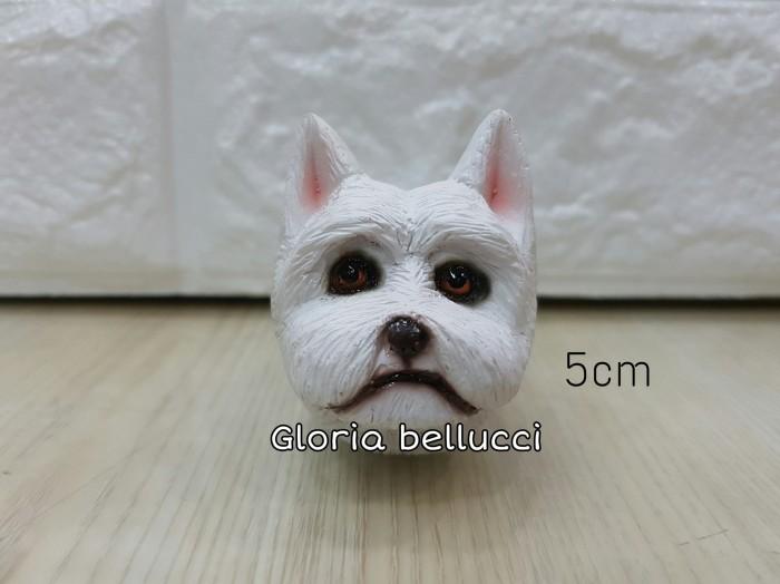 harga Magnet kulkas anjing tintin / schnauzer Tokopedia.com