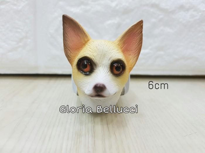 harga Magnet kulkas anjing cihuahua Tokopedia.com