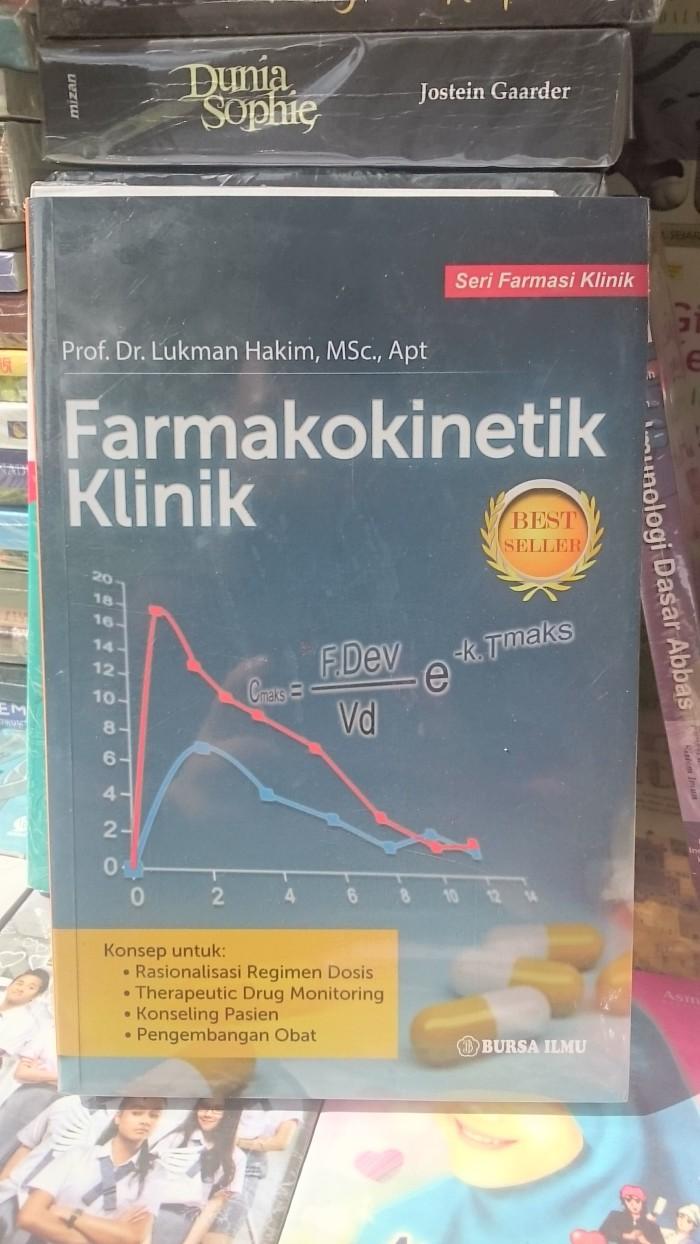 harga Farmakokinetika klinik Tokopedia.com