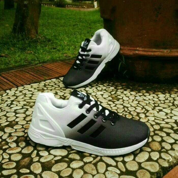 ebay jual adidas zx flux hitam 18d64 2af02 252f5fb02f