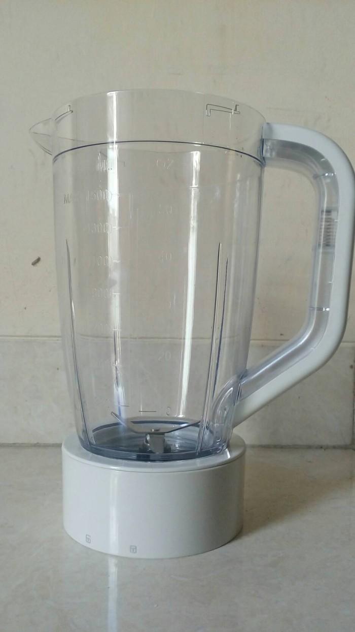 Gelas blender electrolux ebr 2501