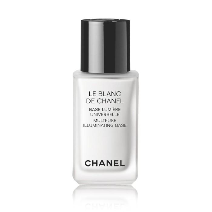 harga Chanel le blanc de chanel base Tokopedia.com
