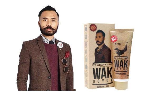 Info Wak Doyok Cream Rambut Hargano.com