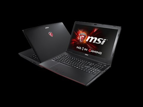 harga Msi gp62 leopard gaming notebook Tokopedia.com