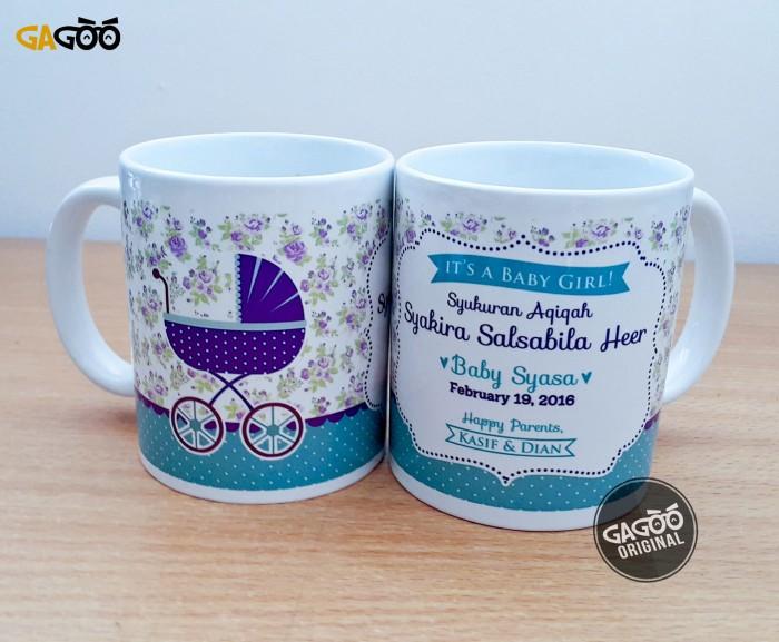 ... harga Cetak mug sablon murah grosir sni - souvenir gelas ulang tahun  (std) Tokopedia daca4e30e8