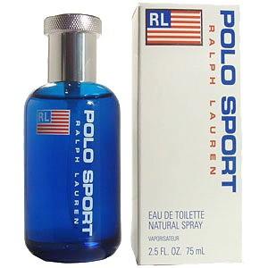Lækker Jual Parfume Ralph Lauren Polo Sport for Men EDT Parfum Original LA-23