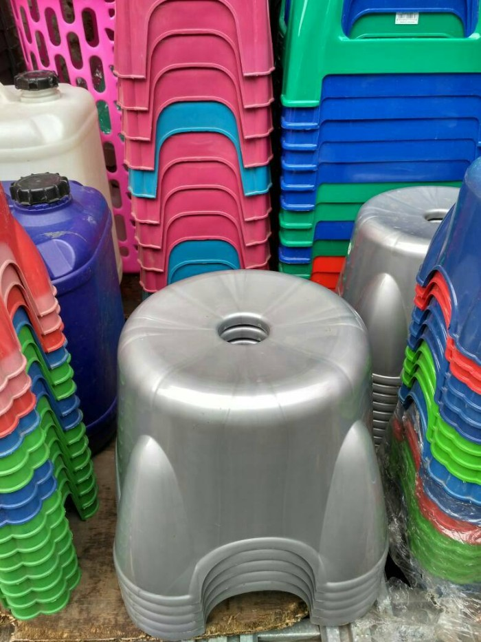 43 Kursi Plastik Jongkok Gratis
