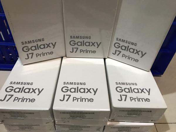 Samsung Galaxy J7 PRIME - Garansi Resmi Samsung Indonesia (SEIN)