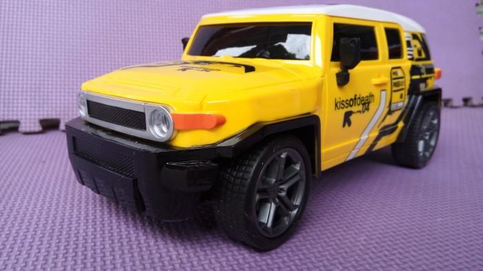 harga Mobil rc jeep sport Tokopedia.com