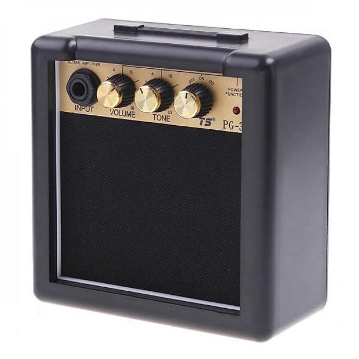 harga Amplifier Gitar / Mini Ampli Gitar Elektrik Dan Akustik - Pg3 Tokopedia.com