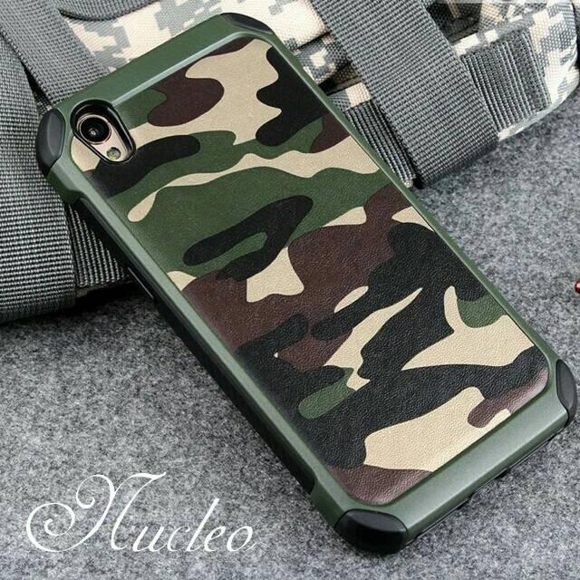 Jual Casing Loreng Tni Oppo A37 Neo 9 Case Tentara Soft Hard