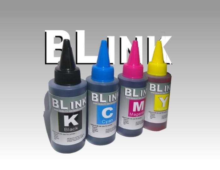 Foto Produk tinta infus refill untuk canon 100ml ink printer qualitas terbaik dari Om Tinta
