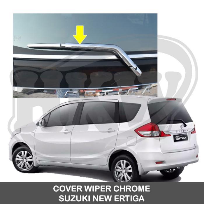 harga Cover wiper chrome suzuki new ertiga Tokopedia.com