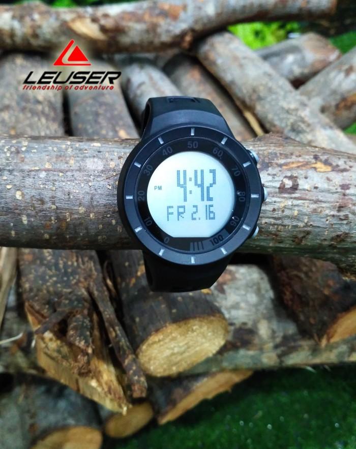 harga Jam tangan consina / jam tangan outdoor wh2821 black Tokopedia.com