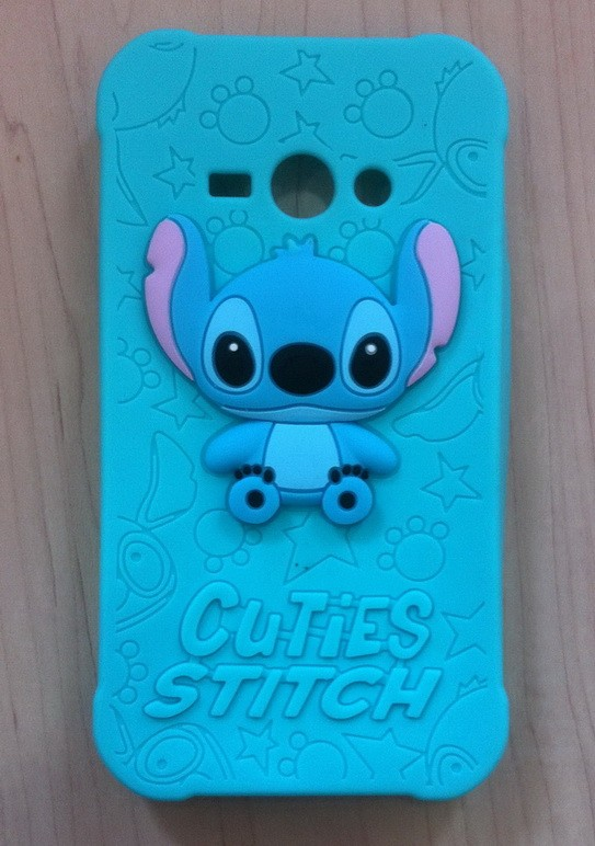 Jual Soft Case 3d Cute Cartoon Monster Sulley Cover Samsung Galaxy J1 Ace Jakarta Utara Icaze Tokopedia