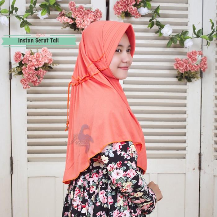 Foto Produk Jilbab instan serut dari Zulfa Hijab Store