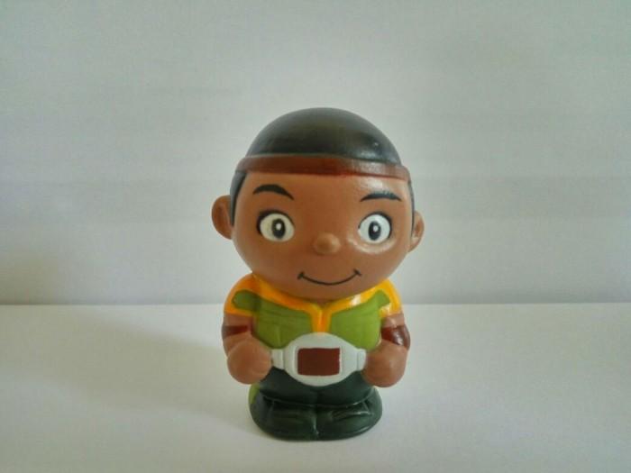 Jual Boboiboy Galaxy Action Figure Boneka Jari Finger Doll Mainan ... b3a3463a62