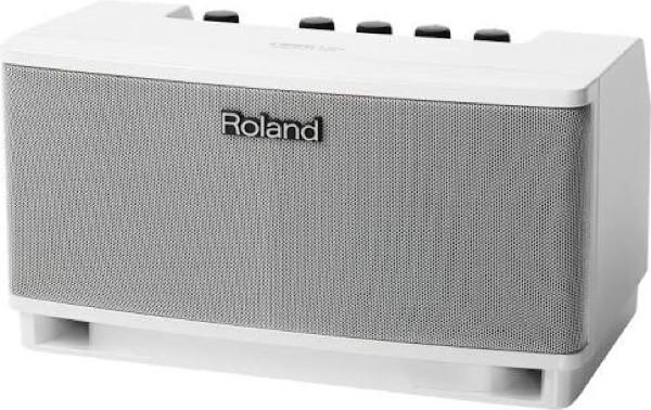 harga Roland cube lite monitor wh(white) Tokopedia.com