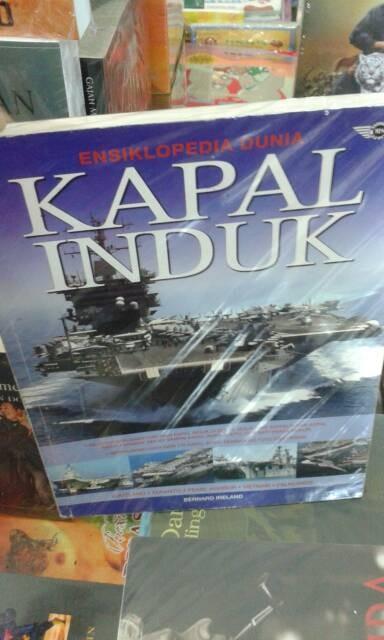 harga Kapal induk Tokopedia.com