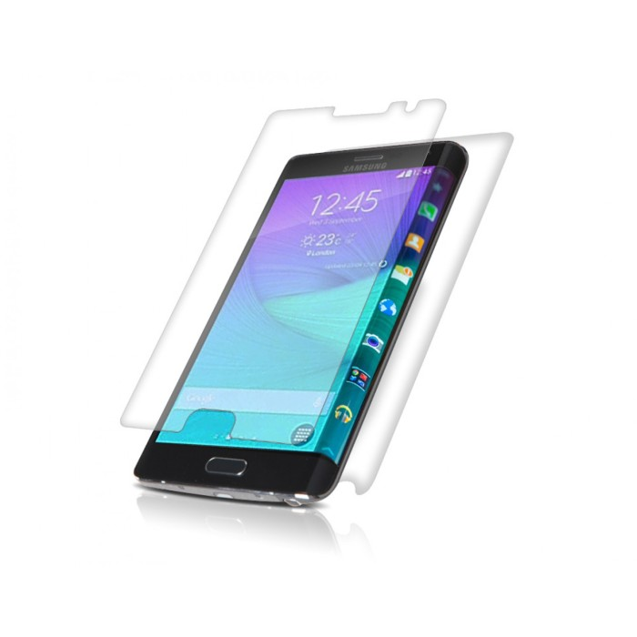 harga Tempered glass 3d samsung galaxy note edge full cover 9h real front Tokopedia.com