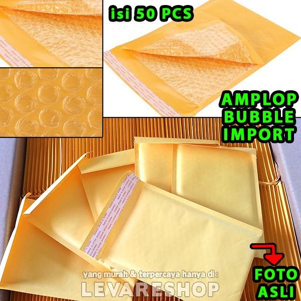 Amplop Bubble Envelope Packing Gadget, Casing Hp, Aksesoris Hp,Case Hp