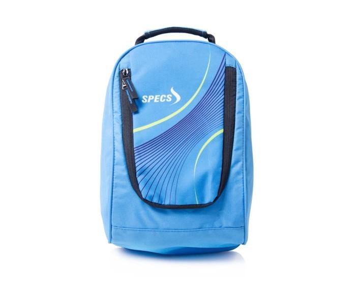 harga Tas sepatu bola & futsal specs diablo shoe bag - blue original Tokopedia.com