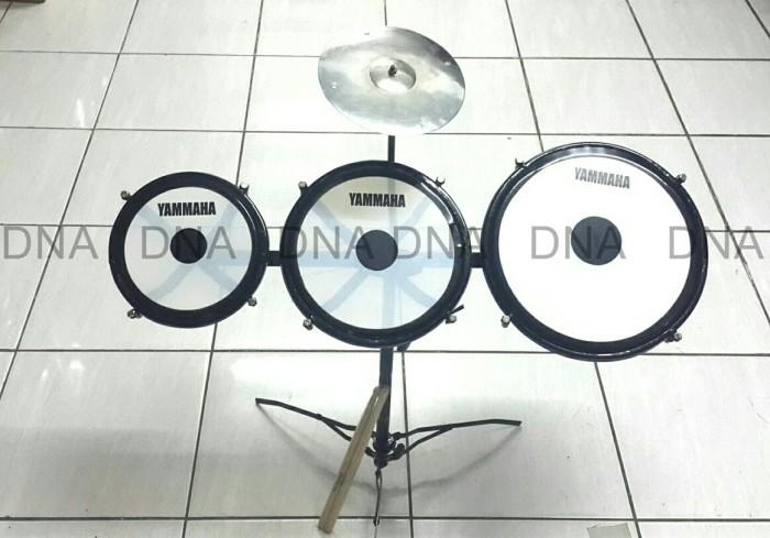 harga Tam tam yammaha (3) / drum mini yammaha (3) + bonus stik drum Tokopedia.com