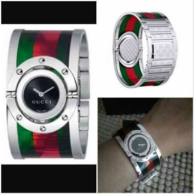 075bbe28b11 Jual Gucci YA112417 Bangle - Laristie