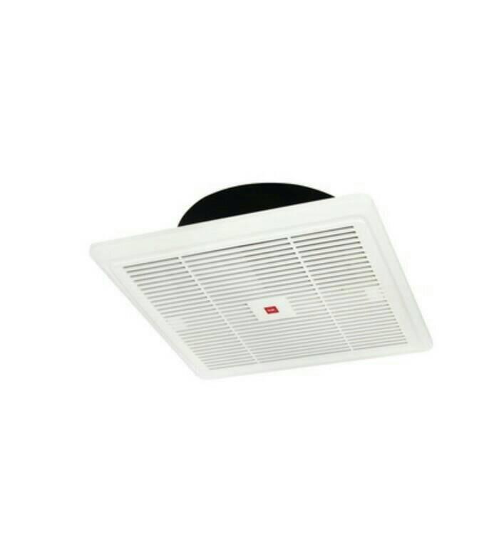 harga Celling exhaust fan kdk 20 tgq (uk. 8  untuk plafon) Tokopedia.com