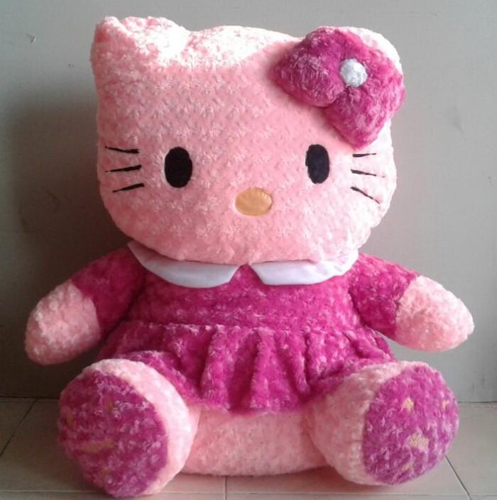 Jual Boneka Hello Kitty Super Jumbo Cantik Dan Imut Kota Batam Pusat Grosir Sorex Tokopedia