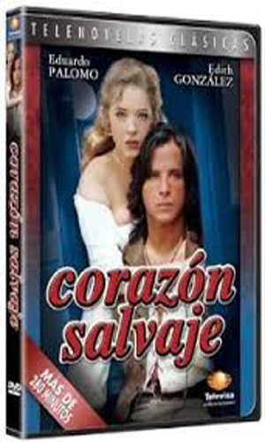 harga Telenovela full versi tanpa teks - corazon salvaje 1993 Tokopedia.com