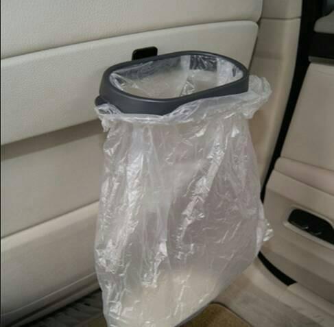 harga Car trash bag rack hanger.bracket rak kantong sampah di mobil.mhmb051 Tokopedia.com