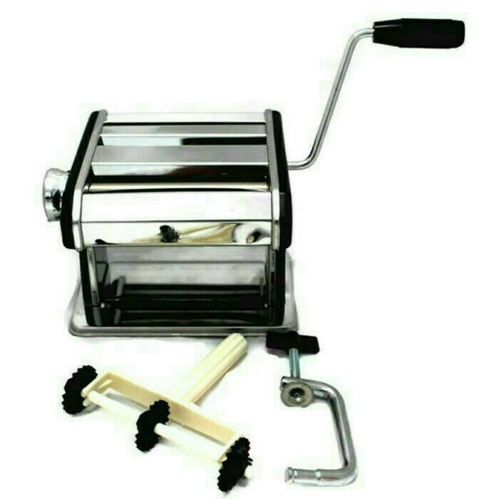 alat pembuat mie oxone 355 at /am /mesin pembuat pasta/gilingan molen