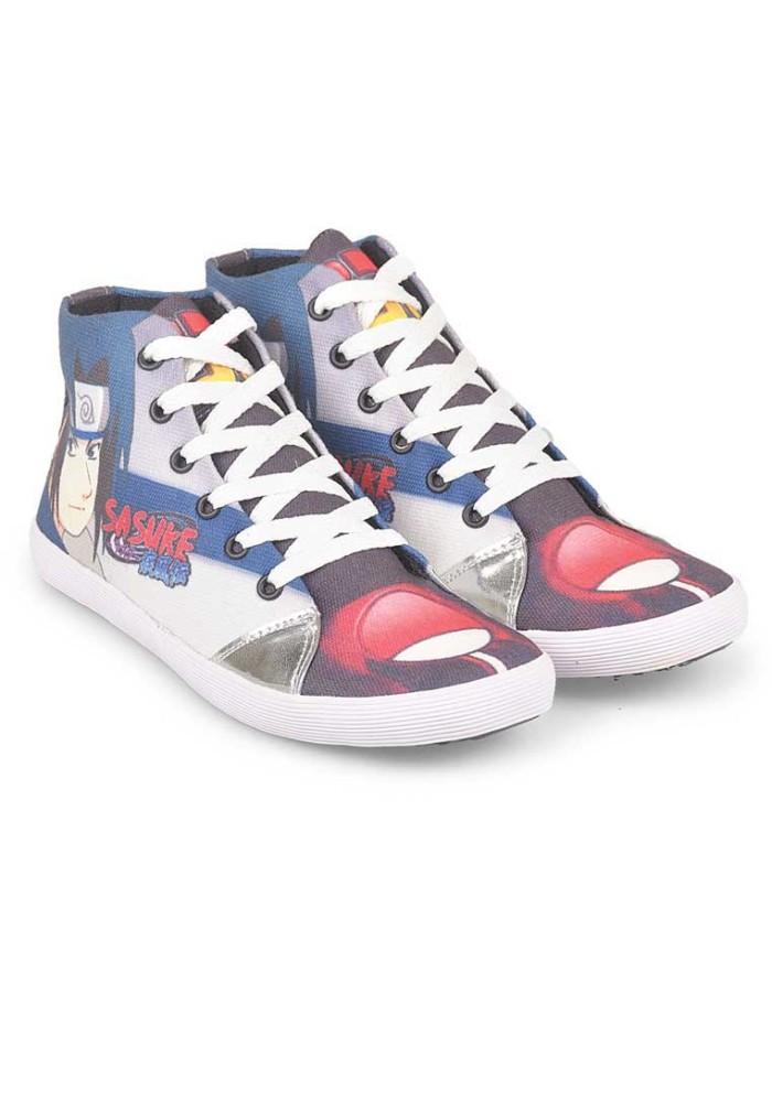 harga Sepatu anak laki-laki sepatu sekolah anak cowok sasuke j7-cnz791 Tokopedia.com