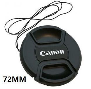 harga Lens cap | tutup lensa kamera canon 72 mm Tokopedia.com