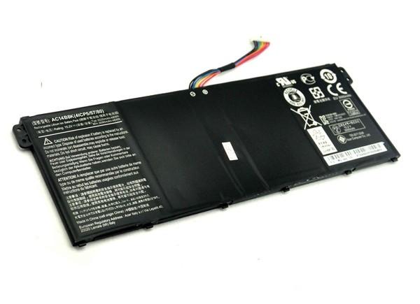 harga Baterai acer aspire e3-111, e3-112, es1-511, original (model tanam) Tokopedia.com